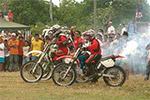 Samal Sports -Motocross