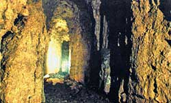Baga Cave